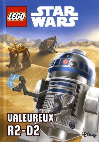 Lego Star Wars : Valeureux R2-D2 par