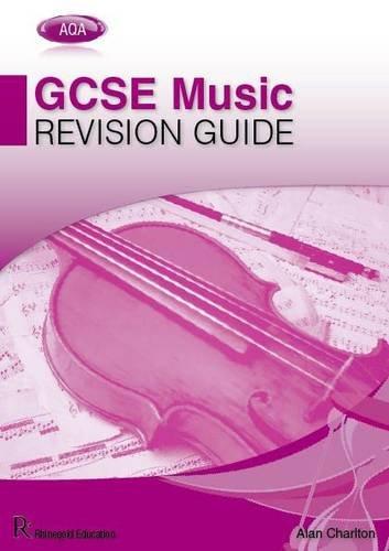 AQA GCSE Music Revision Guide (Aqa/Ocr Gcse)