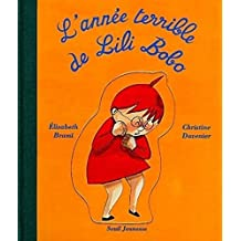 L'année terrible de Lili Bobo