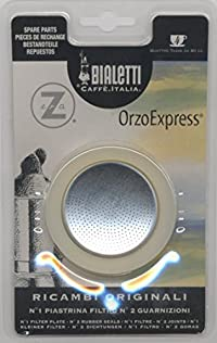 Bialetti: Replacement for Orzo Express