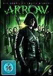 Arrow - Die komplette zweite Staffel...