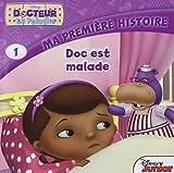 Telecharger Livres Docteur La Peluche Tome 1 Doc est malade (PDF,EPUB,MOBI) gratuits en Francaise