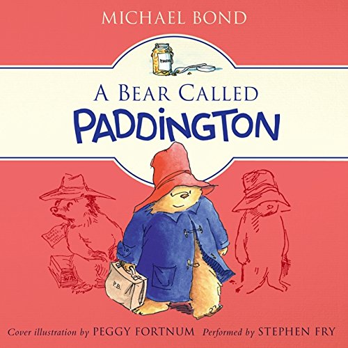 A Bear Called Paddington CD, used for sale  Delivered anywhere in UK