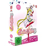 Sailor Moon SuperS - Box Vol. 7