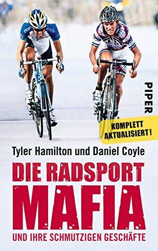 Die Radsport-Mafia und ihre schmutzigen Geschäfte