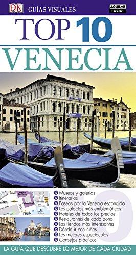Venecia (Guías Top 10)
