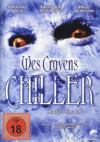 Wes Craven's Chiller - Kalt wie Eis