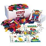 Diset-jeu Basic Mosaique Des Formes