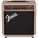 Fender ACOUSTASONIC Gitarre Verstärker 15W–Instrumente