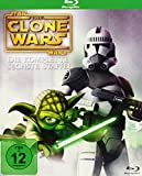 Star Wars - The Clone Wars - Staffel 6 [Blu-ray]