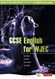 GCSE English for WJEC Student Book (WJEC GCSE English)