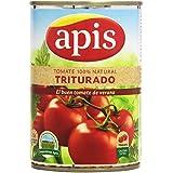 Apis Tomate Triturado, 100% natural - 400 g