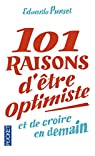 101 raisons d'être optimiste par Punset