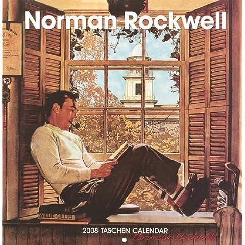 Norman Rockwell 2008 Calendar