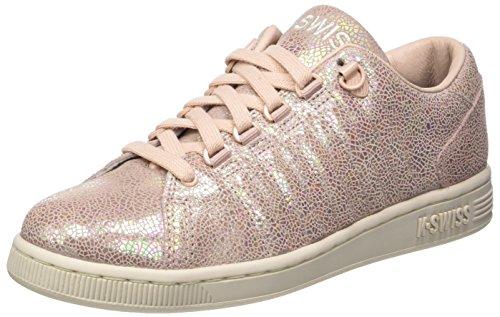 k-swiss-lozan-iii-tt-irdscnt-sneakers-basses-femme-rose-cmorse-mnbm-42-eu