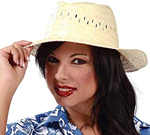 Guirca Sombrero paja Talla única 13625.0