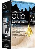 Garnier Olia Decolorante Permanente Sin Amoniaco con Aceites Florales de Origen Natural, Decolorante Extremo D+++