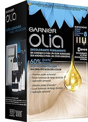 Garnier Olia Decolorante Permanente