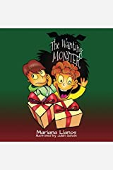 The Wanting Monster by Mariana Llanos (2014-05-26) Mass Market Paperback