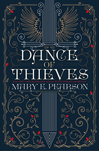 Dance of Thieves (English Edition) par [Pearson, Mary E.]