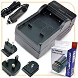 Samsung WB2200F Replacement Battery Charger
