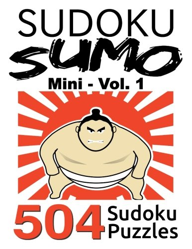 sudoku-sumo-mini-volume-1-504-sudoku-puzzles-easy-medium-hard-volume-1