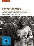 Katzelmacher Edition Deutscher Film kostenlos online stream