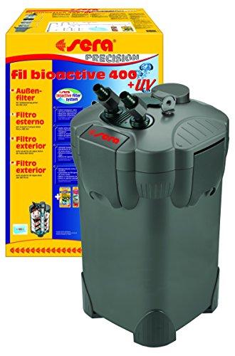 Filtro exterior Sera fil bioactive, para acuarios de hasta 400 litros