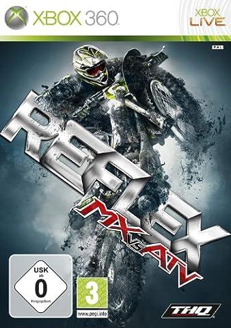 MX vs. ATV - Reflex - [Xbox 360]