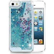 carcasa iphone 6 purpurina