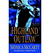 [ HIGHLAND OUTLAW A NOVEL BY MCCARTY, MONICA](AUTHOR)PAPERBACK