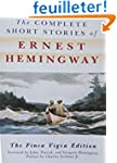 The Complete Short Stories Of Ernest...