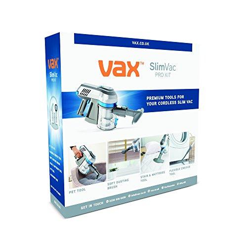 Vax SlimVac Pro Kit Zubehörset für Handstaubsauger