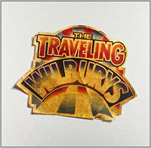The Travelling Wilburys Collection - Vinyl Box Set