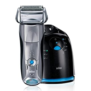 Braun Series 7 / 795 CC Herrenrasierer (System) (B002EZZ5K4) | Amazon price tracker / tracking, Amazon price history charts, Amazon price watches, Amazon price drop alerts