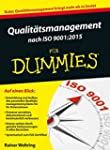 Qualitätsmanagement nach ISO 9001:201...