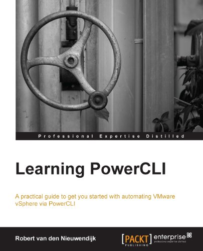 Learning PowerCLI (English Edition)