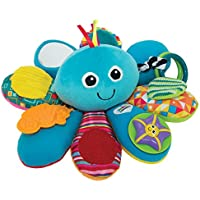 Lamaze Octivity Time Activity Baby Toy - ukpricecomparsion.eu