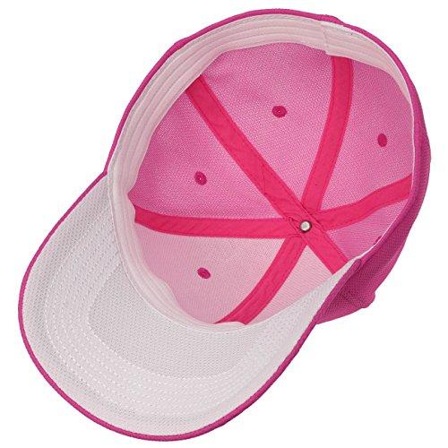 Casquette Birdie Fitted casquette pink