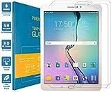 PREMYO 2 Stück Panzerglas Schutzglas Displayschutzfolie Folie kompatibel für Samsung Galaxy Tab S2 8.0 HD-Klar 9H Anti Kratzer Blasen Fingerabdrücke