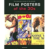 Film posters of the 30s: The Essential Movies of the Decade (Evergreen)