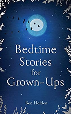 Bedtime Stories for Grown-ups - inexpensive UK light shop.