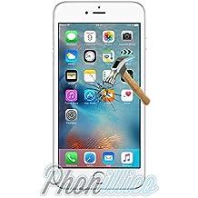 Phonillico® Film Protection Ecran en Verre Trempe pour Apple iPhone 6 PLUS / 6S PLUS - Ultra Resistant Vitre Ecran Protecteur