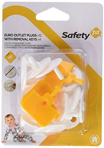 safety-1st-cache-prises-avec-cles-blanc-12-pieces