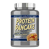 Scitec Nutrition Functional Food Protein Pancake, Geschmacksneutral, 1036g