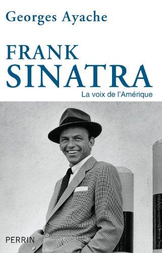 Frank Sinatra par Georges AYACHE