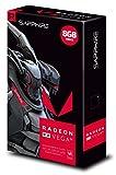 Sapphire 11276–01–40g Grafikkarte ATI Radeon RX Vega 561471MHz...