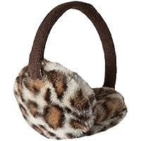 Orejeras Plush Faux Fur Leo by Barts protector de orejaprotector de orejas protector de oreja