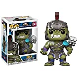 #5: Funko Thor Ragnarok Movie - Gladiator Hulk Pop! Bobble head - Action Figure