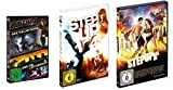 7 Tanzfilme im Set (Save The Last Dance 1&2 Box + Step Up 1-4 Box + Step Up 5) - Deutsche Originalware [7 DVDs]